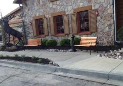 Twin Peaks Landscape Project 6