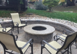Outdoor Environments - Firepit 2