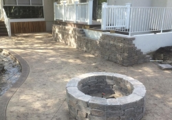 Outdoor Environments - Firepit 4