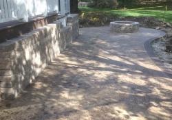 Outdoor Environments - patio 8