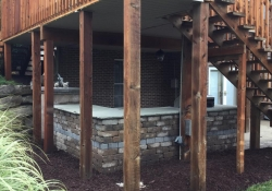 Outdoor Environments - Patios 4