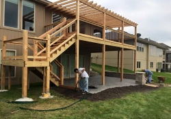 Outdoor Environments - Deck 2