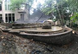 olathe-outdoor-retaining wall-huston-contstruction