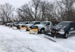 Olathe Snow Removal 1