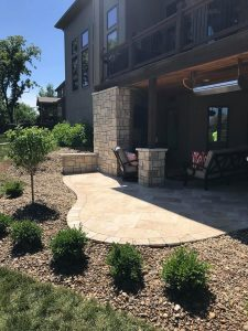 How to Choose the Right Type of Patio For Your Landscape/Home Project This Spring