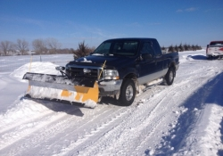 olathe-outdoor-snow removal-huston-contstruction