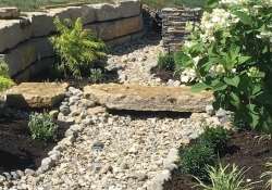 olathe-outdoor-water feature-huston-contstruction