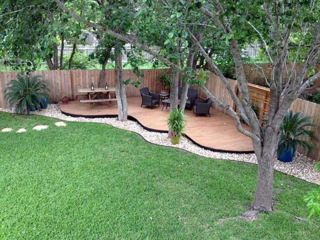 How to Create the Best Backyard in Olathe - Huston Contracting on Best Yard Design id=95250