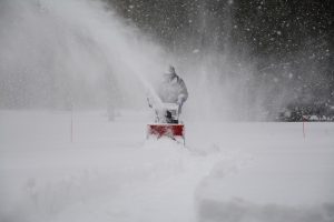 Why You Should Utilize Your Snow Removal Service Provider