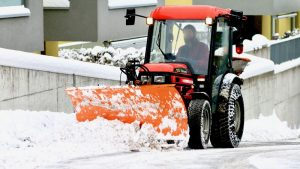 The Benefits Of 24-Hour Commercial Snow Removal