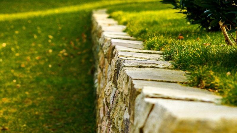 retaining wall retainer wall olathe kansas