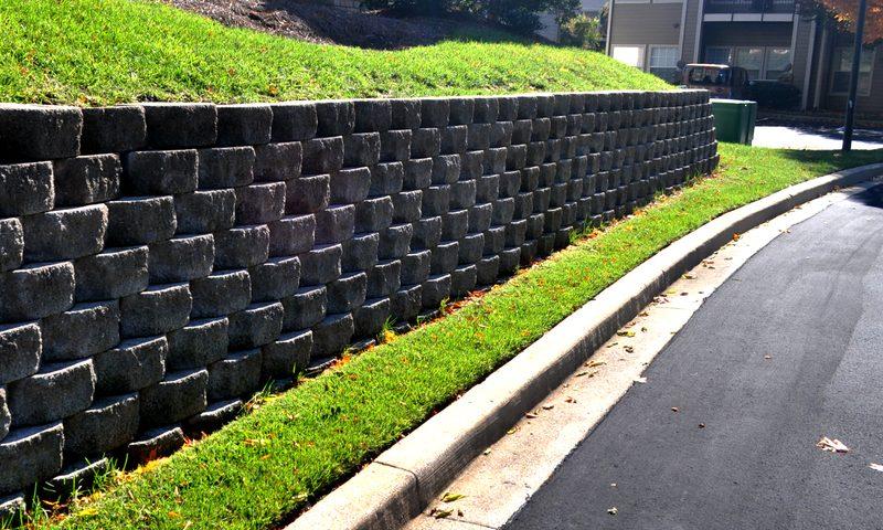 residential-retaining-wall-olathe-ks